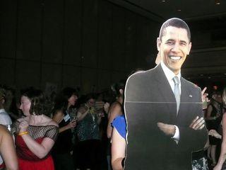 Obamaconga